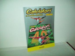 Ristampa Album Calciatori  2000/2001 (Gazzetta Dello Sport) - Non Classificati