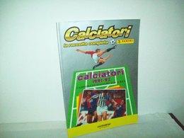 Ristampa Album Calciatori  1991/1992 (Gazzetta Dello Sport) - Non Classificati