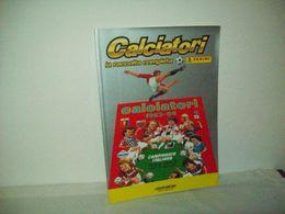 Ristampa Album Calciatori  1983/1984 (Gazzetta Dello Sport) - Non Classificati