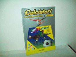 Ristampa Album Calciatori  1992/1993 (Gazzetta Dello Sport) - Calcio