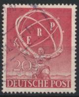 Berlin 71 O - Oblitérés