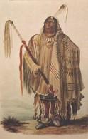 PEHRISKA-RUHPA, Hidatsa (Minitari) Chief , American Indian Museum , NYC , 1940s - Indianer