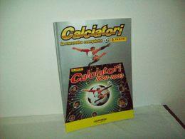 Ristampa Album Calciatori  2002/2003 (Gazzetta Dello Sport) - Calcio