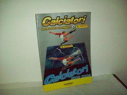 Ristampa Album Calciatori  2003/2004 (Gazzetta Dello Sport) - Non Classificati