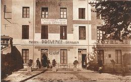 DIGNE: MAISON GUICHARD - HOTEL - Digne