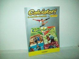 Ristampa Album Calciatori  1997/1998 (Gazzetta Dello Sport) - Non Classificati