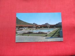Guaymas Inn Motel  Guaymas Sonora Mexico --- Ref 3355 - Mexico