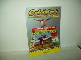 Ristampa Album Calciatori  1968/1969 (Gazzetta Dello Sport) - Non Classificati