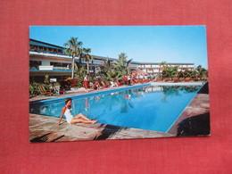 Hotel Playa Mazatlan  Sinaloa  Mexico --- Ref 3355 - Mexico
