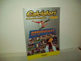 Ristampa Album Calciatori  1982/1983 (Gazzetta Dello Sport) - Non Classificati