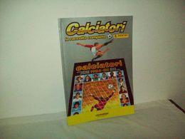 Ristampa Album Calciatori  1984/1985 (Gazzetta Dello Sport) - Calcio