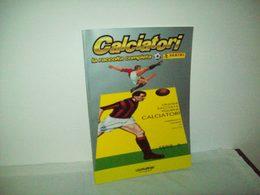 Ristampa Album Calciatori  1961/1962 (Gazzetta Dello Sport) - Calcio