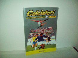 Ristampa Album Calciatori  1989/1990 (Gazzetta Dello Sport) - Non Classificati