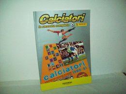 Ristampa Album Calciatori  1980/1981 (Gazzetta Dello Sport) - Non Classificati