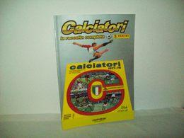 Ristampa Album Calciatori  1977/1978 (Gazzetta Dello Sport) - Calcio