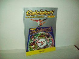 Ristampa Album Calciatori  1999/2000 (Gazzetta Dello Sport) - Non Classificati