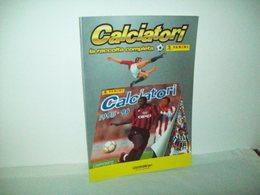 Ristampa Album Calciatori  1995/1996 (Gazzetta Dello Sport) - Non Classificati