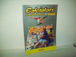 Ristampa Album Calciatori  1994/1995 (Gazzetta Dello Sport) - Non Classificati