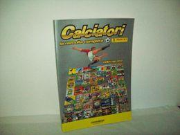 Ristampa Album Calciatori  Indici 1961/2012 (Gazzetta Dello Sport) - Calcio