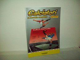 Ristampa Album Calciatori  Indici 1963/1964 (Gazzetta Dello Sport) - Non Classificati