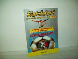 Ristampa Album Calciatori  Indici 1967/1968 (Gazzetta Dello Sport) - Calcio