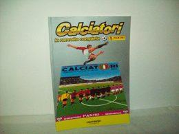 Ristampa Album Calciatori  Indici 1964/1965 (Gazzetta Dello Sport) - Non Classificati