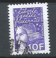 Frankreich Mi. Nr.: 3244 Gestempelt (frg90er) - Frankreich