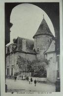 Excideuil : Un Coin De La Cité - Frankreich