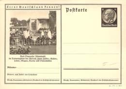 MiNr.P236-B9 Bad Neuenahr - Interi Postali