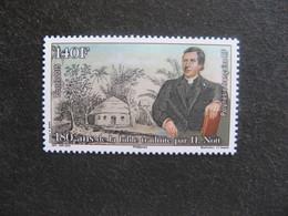 Polynésie: TB  N° 1086 , Neuf XX. - Polynésie Française