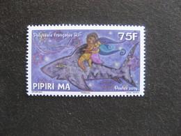 Polynésie: TB  N° 1078 , Neuf XX. - French Polynesia