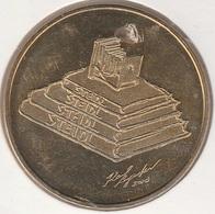 MONNAIE DE PARIS 75 PARIS STEIDL- Quand La Photo Devient Livre - De Robert Frank à K. Lagerfeld - 2010 - Monnaie De Paris