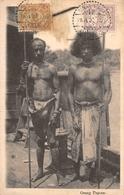 Orang Papoea - Papua New Guinea - Papouasie-Nouvelle-Guinée
