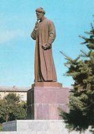 1 AK Usbekistan * Taschkent - Denkmal Für Alischer Nawoi - Er Lebte Im 15. Jahrhundert * - Uzbekistan