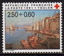 FRANCE : N° 2733 ** (Croix-Rouge) - PRIX FIXE  - - France
