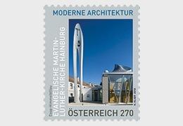 Oostenrijk / Austria - Postfris / MNH - Martin Luther, Protestante Kerk 2019 - 1945-.... 2de Republiek