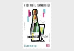 Oostenrijk / Austria - Postfris / MNH - Hochriegl Wijn 2019 - 1945-.... 2de Republiek
