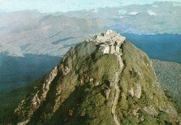 1 AK Sri Lanka * Der Adam's Peak Auch Sri Pada Ein 2243 M Hoher Berg Mit Einem Kloster * - Sri Lanka (Ceylon)