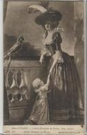 CPA - Louise-Elisabeth De FRANCE - Duchesse De PARME - Oeuvre De Mme GUIARD - Musée Versailles - Famous Ladies