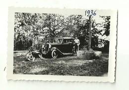 """3542 """"SONAGLIETTE DI ANGROGNA-VAL PELLICE -FIAT 518-1936"""" ORIGINALE - Automobili"""