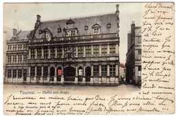 Tournai. Halles Aux Draps. **** - Tournai