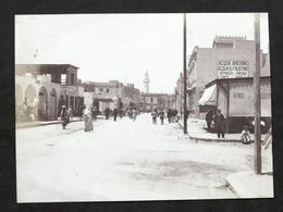 Colonialismo - Stampa Da Fotografia - Libia Italiana - Anni '30 - Stampe & Incisioni