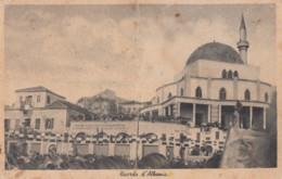 Durres Durazzo - Mosque - Albania