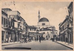 Durres Durazzo - Xhamija , Mosque 1947 - Albania