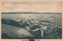 Durres Durazzo - Panorama 1948 - Albania