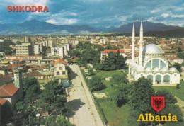 Shkodra - Mosque - Albania