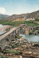 Shkodra - Old Bridge Of Mesi - Albania