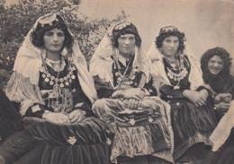 Shkodra - Kostum I Malcis Se Madhe , Folklore - Albania