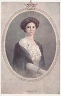 Kaiserin  Zita ,   Bourbon-Parma ,  Familles Royales , Habsburg - Case Reali