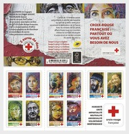 Frankrijk / France - Postfris / MNH - Booklet Rode Kruis 2019 - Ongebruikt